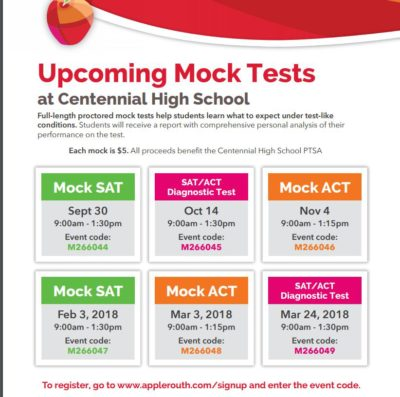 mocktests